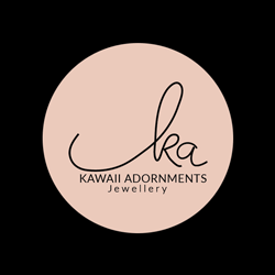 Kawaii Adornments logo