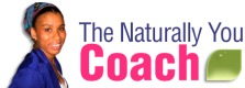 Leah Salmon - The Naturally You Coach